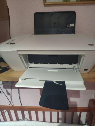 Impresora HP Deskjet 2540 WIFI