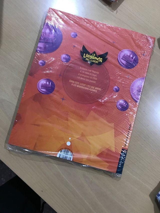 Libros Valenciano tercero de primaria