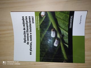 Libro Jardineria