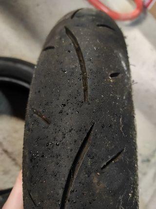 neumáticos sava mc31 racer pit bike