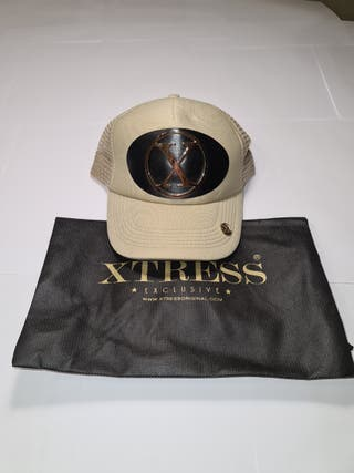 Gorra Xtress