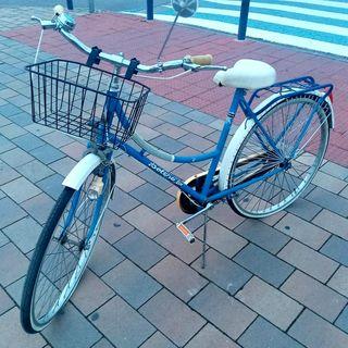 Bicicleta BH Bolero.