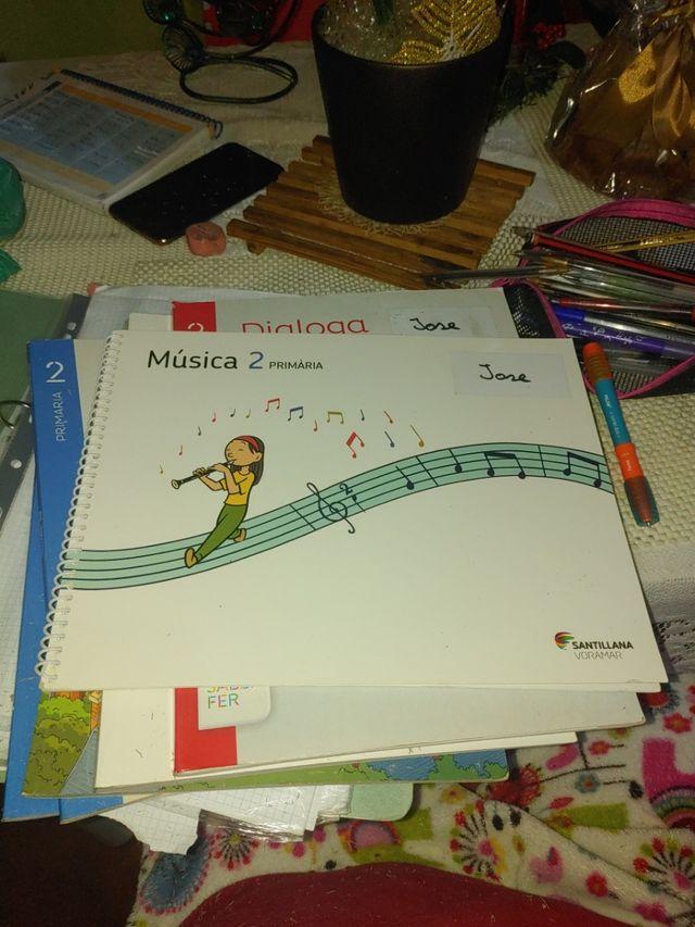 libro 2 primaria