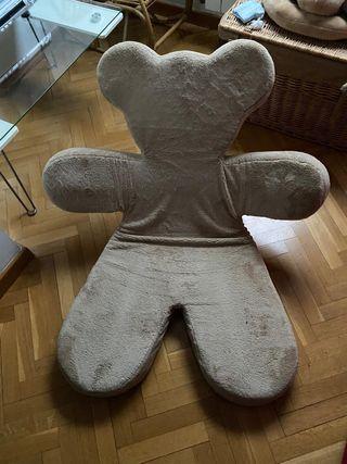 Oso sillón Ikea