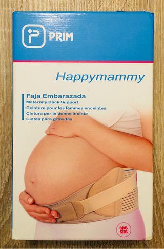 Faja embarazo