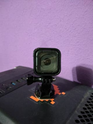 GoPro Hero session 4