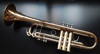 Trompeta B&S Challenger II