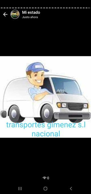 transportes lowcost nacional