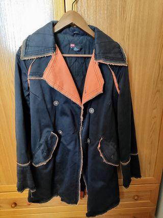 Chaqueta - abrigo Diesel