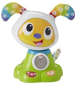 Robot perro Fisher Price