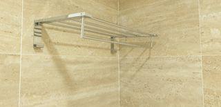 Estante para toallas baño
