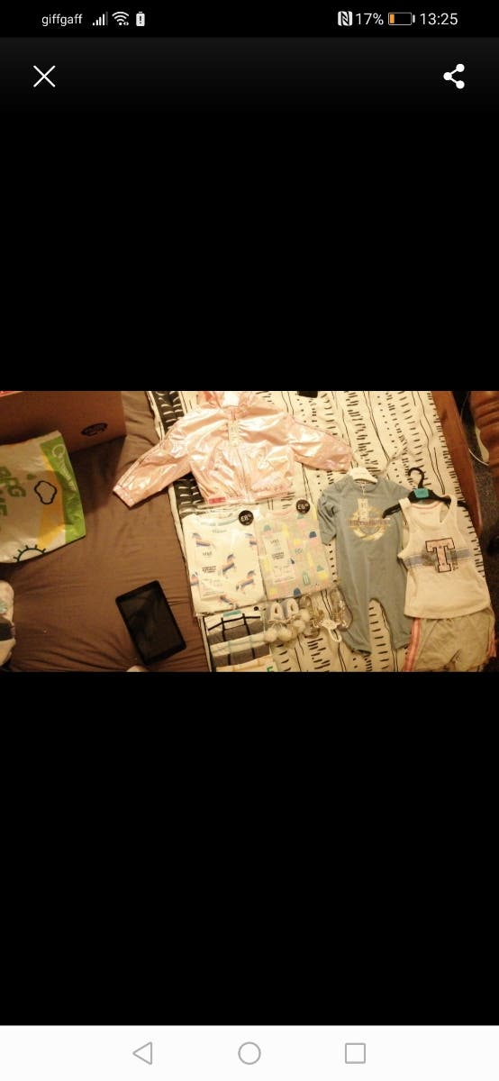 baby nd kids clothes