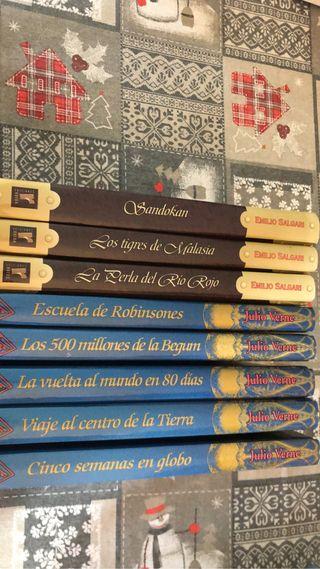 Libros todos 10€
