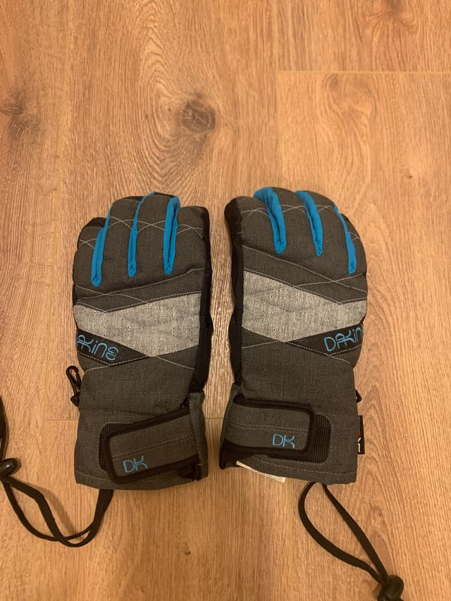 Guantes esqui/snow marca DAKINE