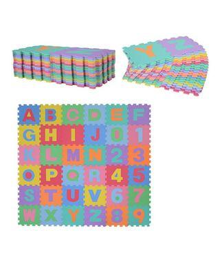 Alfombra puzzle niños / Foam