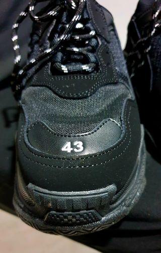 Zapatos Triple S Balenciaga