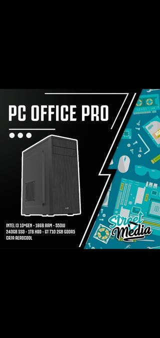 PC Office Pro