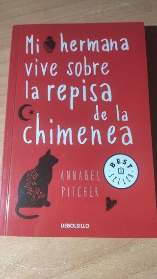 Libro Annabel Pitcher