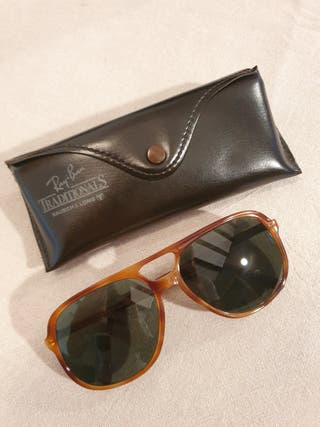 Ray-Ban Bausch & Lomb