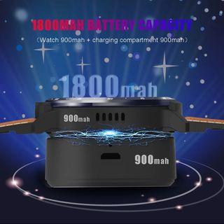 Smartwatch Lemfo Lem12