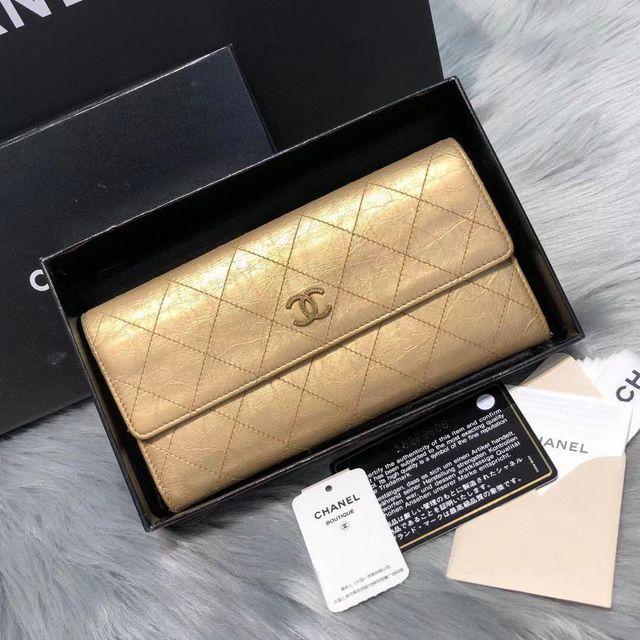 Timeless cartera de Chanel