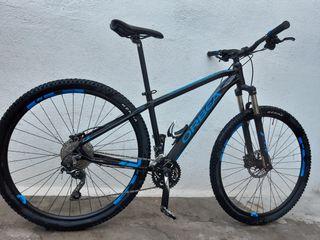 "bicicleta orbea mx20 29"""