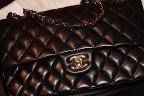 Bolso Chanel Classic