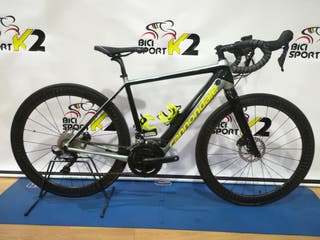Cannondale synapse electrica