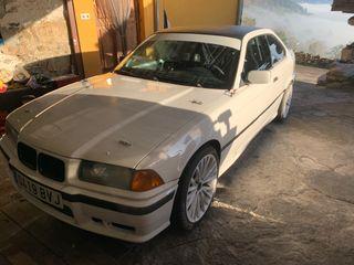 Bmw m3 e36 rally M3 1996 homologado