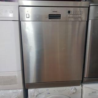 lavavajillas Siemens inoxidables súper un buen est
