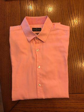 Camisa Roberto Verino Premium fit