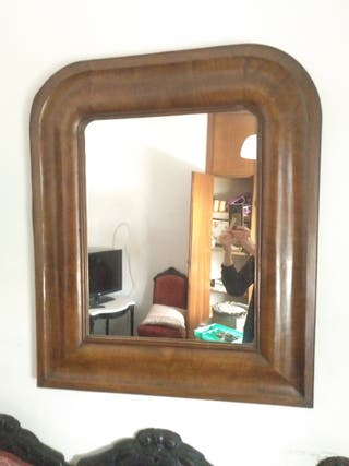 espejo Isabelino
