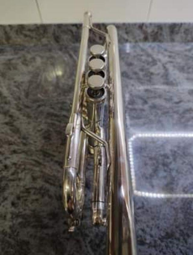 Trompeta Conn Connstellation 52B