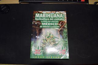 La Biblia del Cultivador de Cannabis