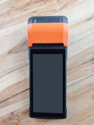 TPV Sunmi V2 Comandero Impresora PDA