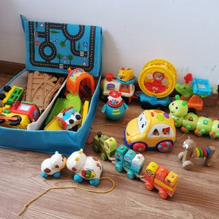 juguetes lote o unidades