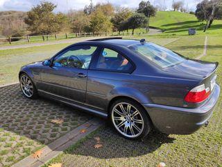 Llantas BMW m3 evo oem