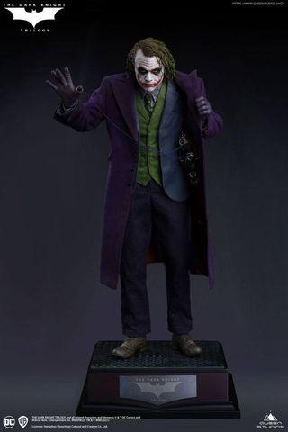 Queen Studios Joker 1/4 regular version