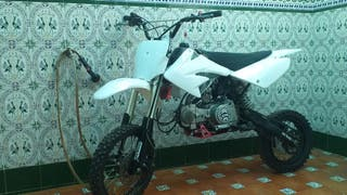 Pitbike Roan 140cc