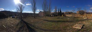 Terreno Urbanizable en venta en Somontano Huesca- Sierra de Guara - Alquézar