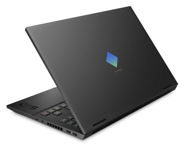 HP OMEN Laptop - 15-ek0022ns