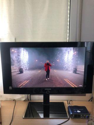 Tv Samsung 36 pulgadas hdmi.
