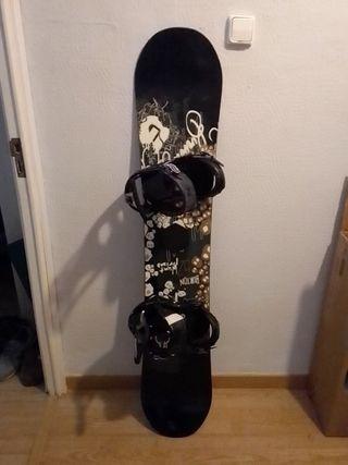Tabla de Snowboard Burton 152 cm