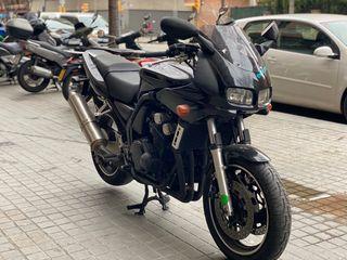 Yamaha fazer 600 1989