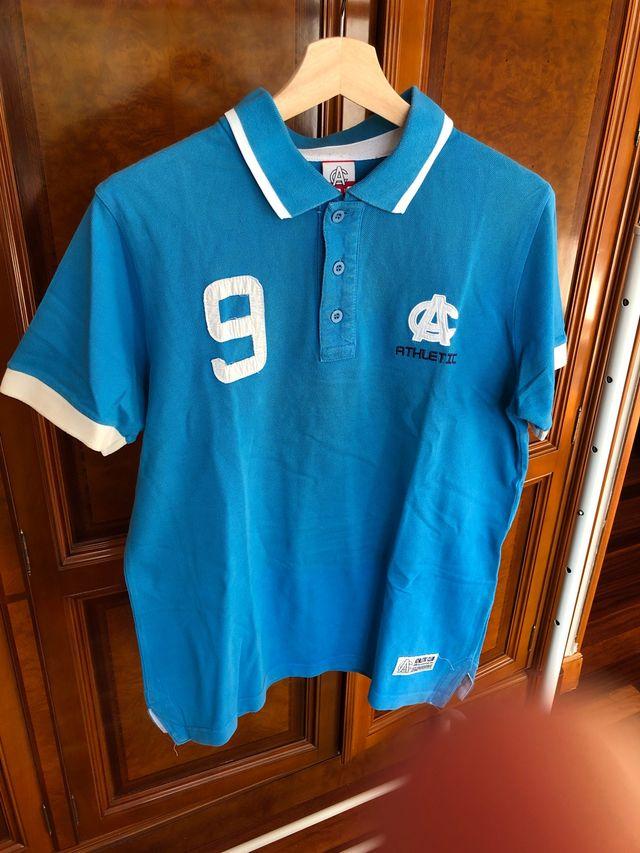 Polo Athletic Club Azul