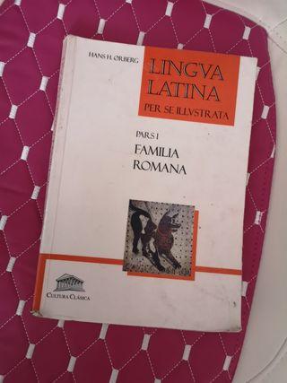 Lingua Latina Pars 1