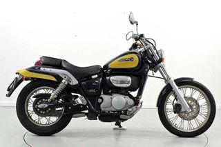 Despiece Aprilia Classic 125