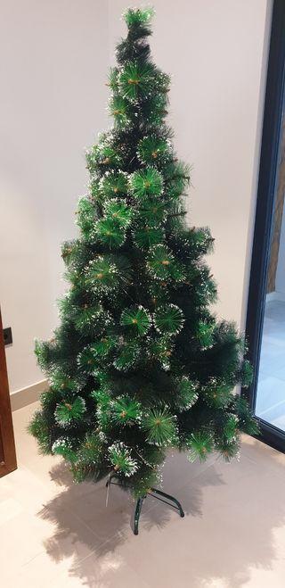 Árbol de navidad de 170 cm
