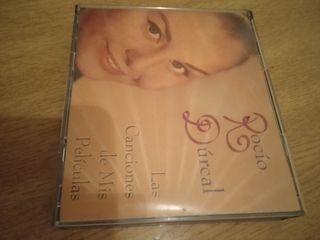 CD,s Rocío Dúrcal