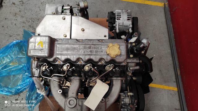 Motor nuevo para NISSAN